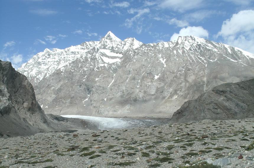 From Himalayan Journey, Leh to Zanskar