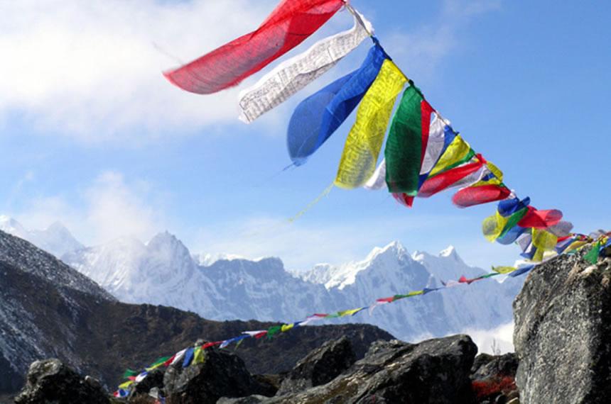 Letter from Ladakh