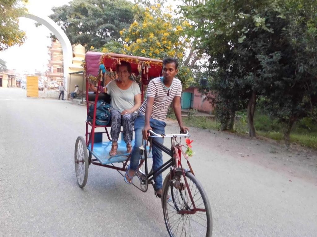 Lumbini Nepal 2016